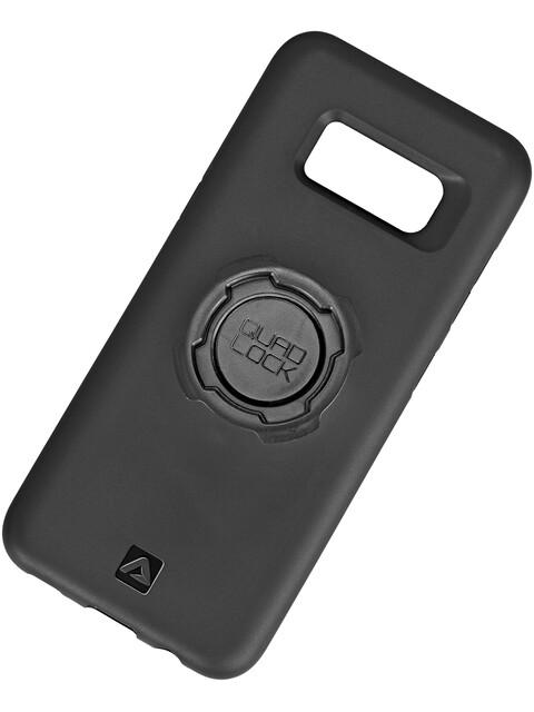 Quad Lock Case Samsung Galaxy S8 black